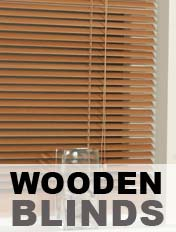 Buy Wooden Blinds online from Seahaven Blinds