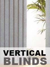 Buy Vertical Blinds online from Seahaven Blinds